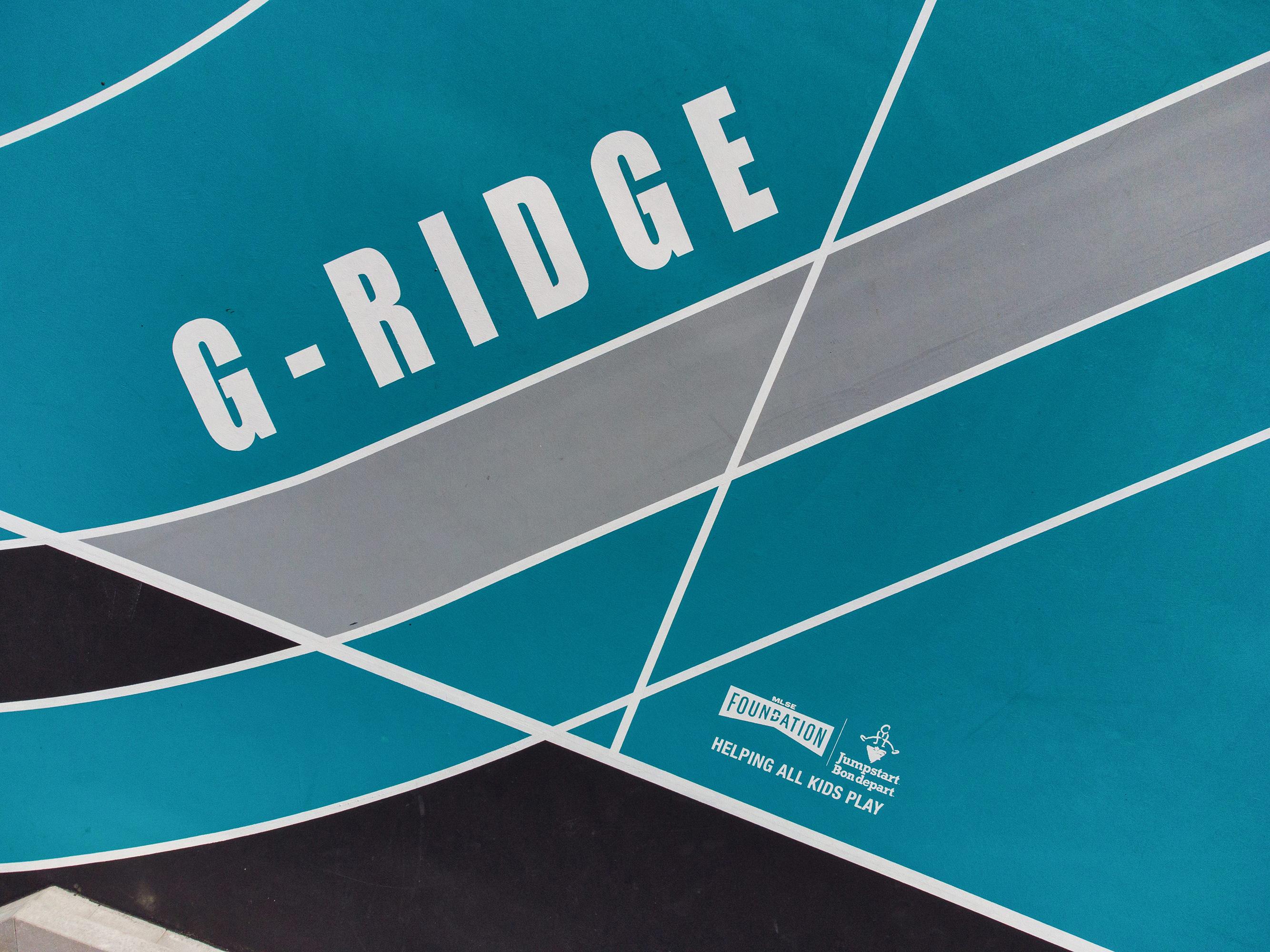 G Ridge Image