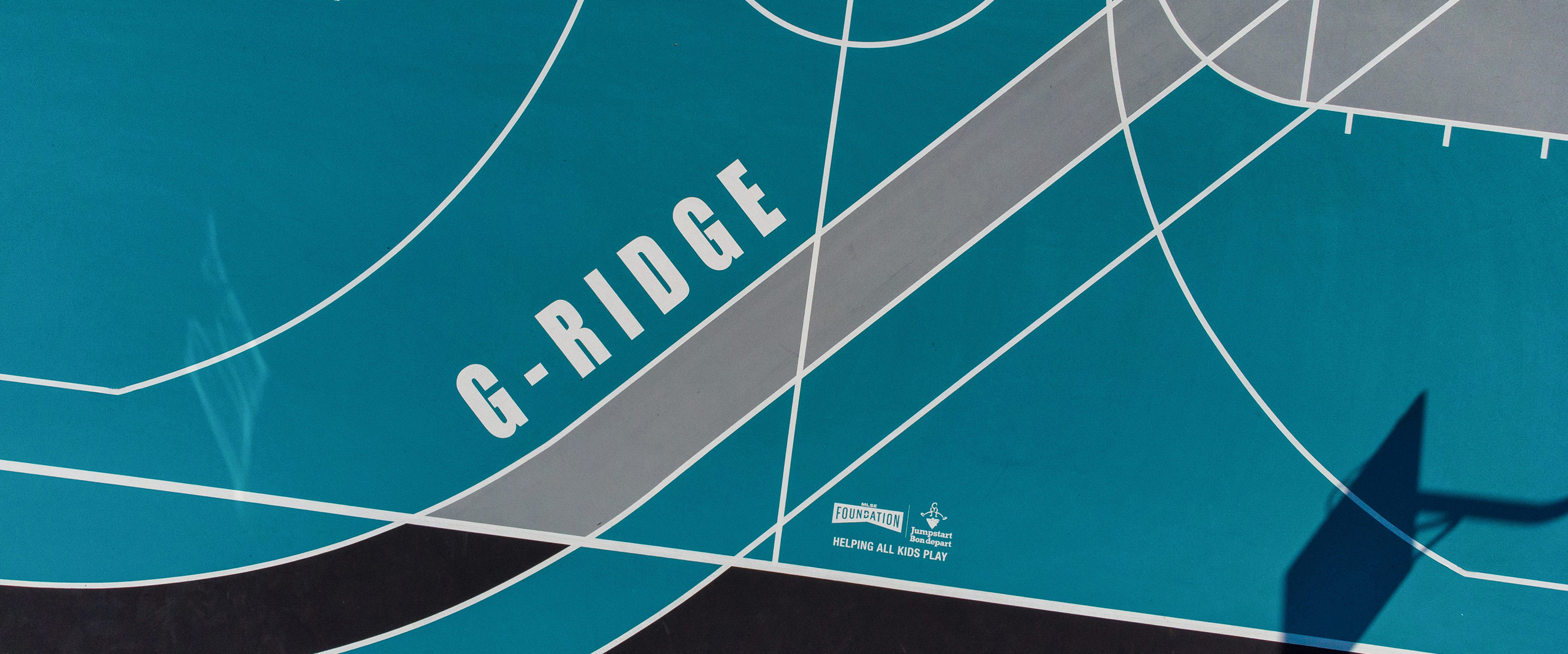 The Gordonridge Community Project