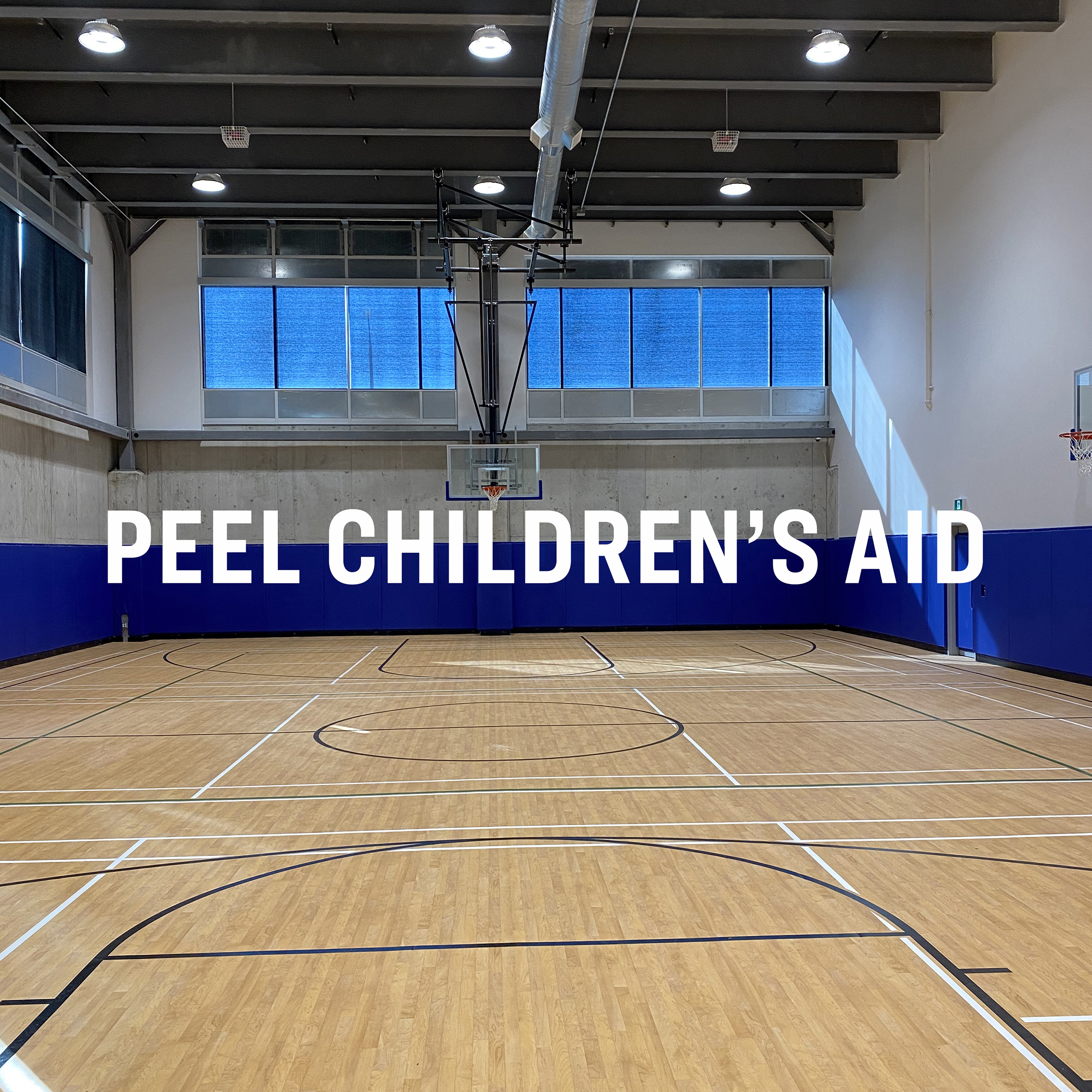 Peel Children's Aid