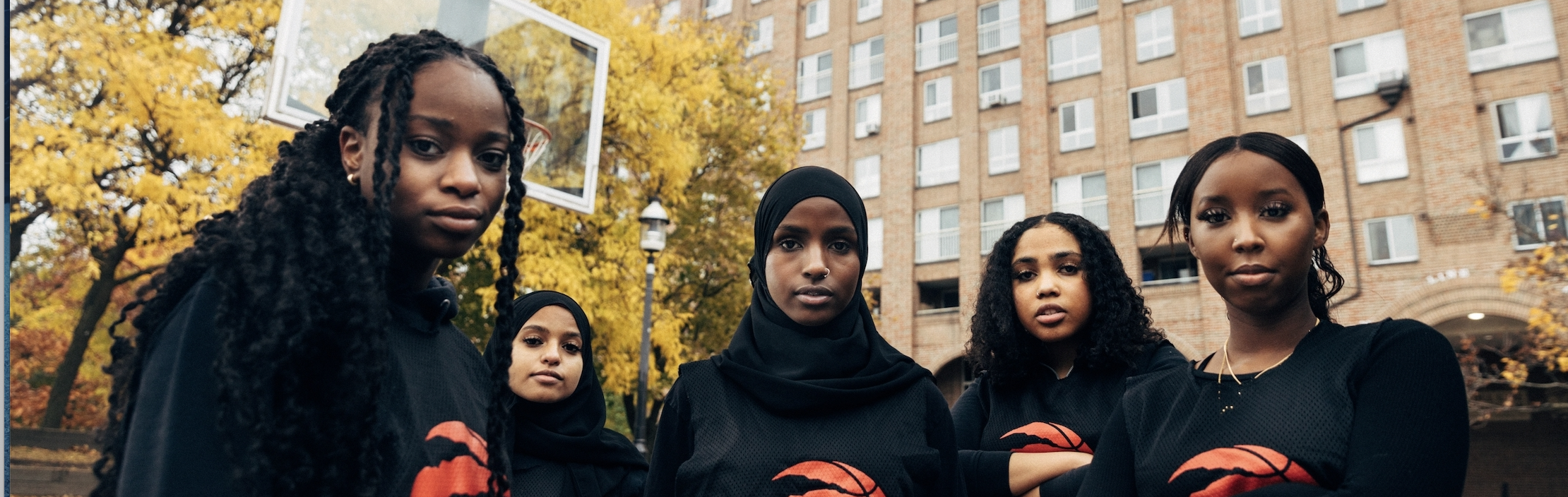 MLSE FOUNDATION LAUNCHES CAMPAIGN TO 'CHANGE THE GAME'