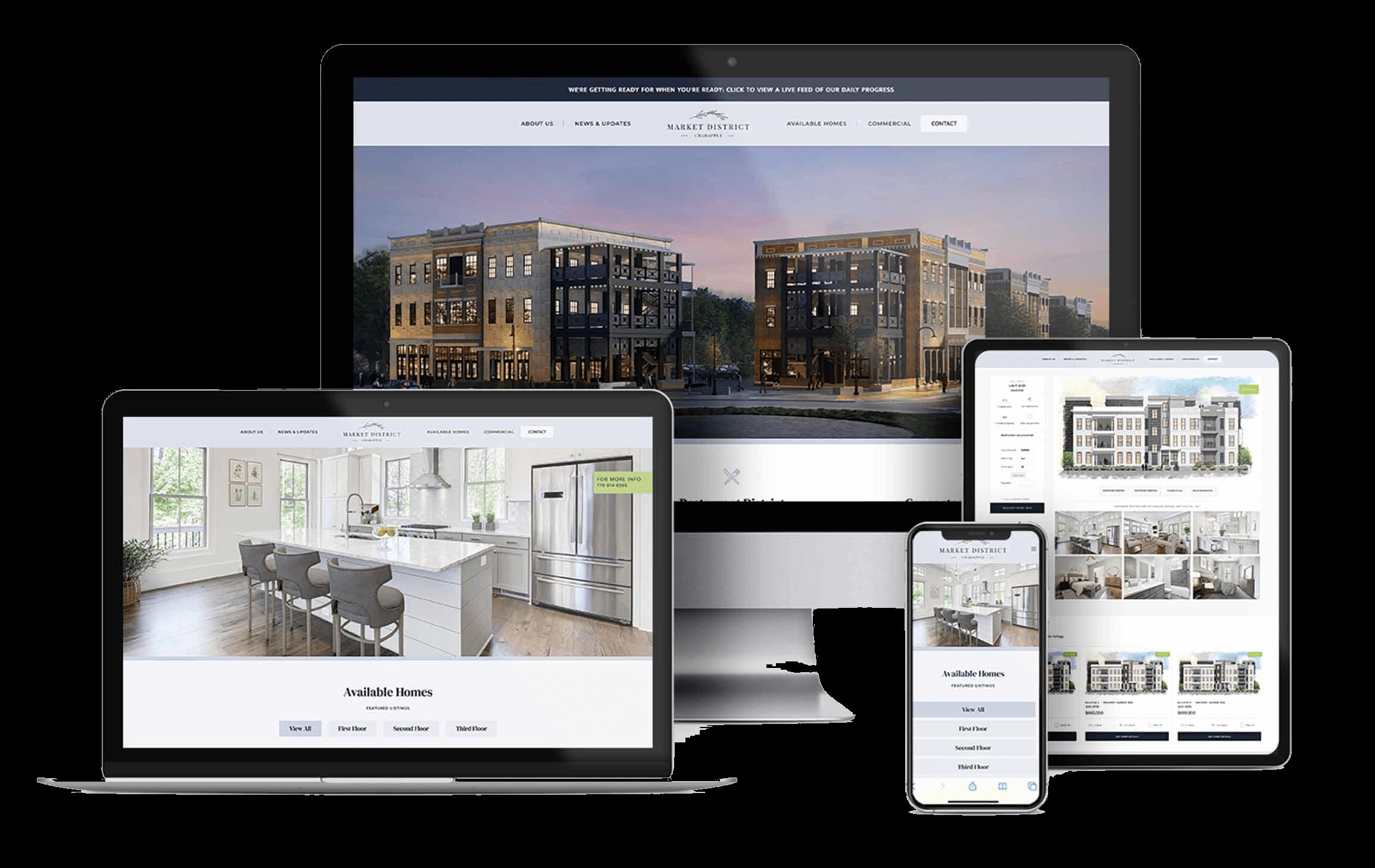 Home Builder Marketing
