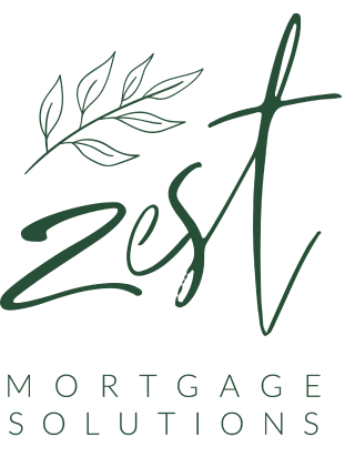 Zest Mortgage Solutions Logo