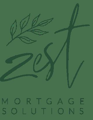 Zest Mortgage Solutions Logo