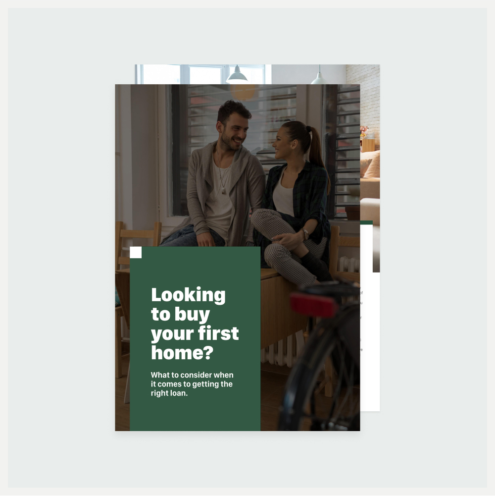 Image of eBook title Looking to Refinance