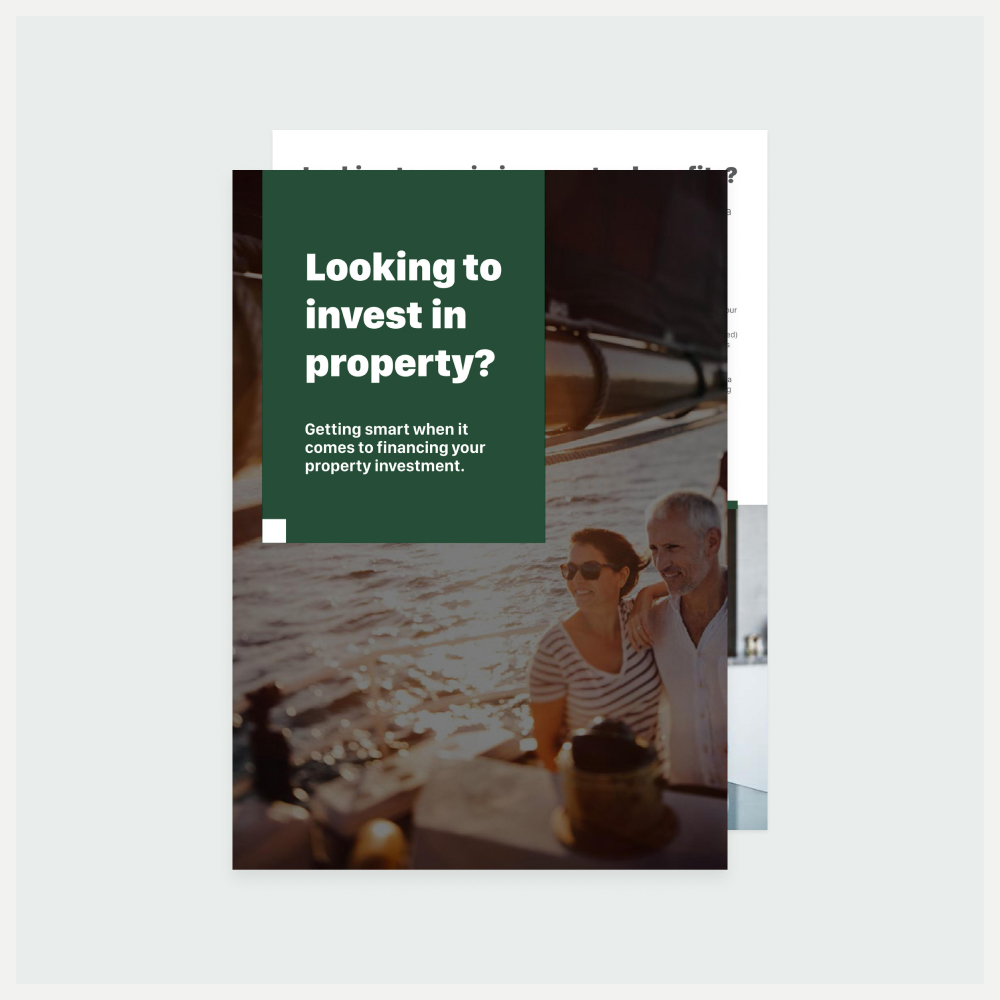 of eBook titles Looking to invest in property