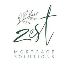 Zest Mortgage Brokers logo