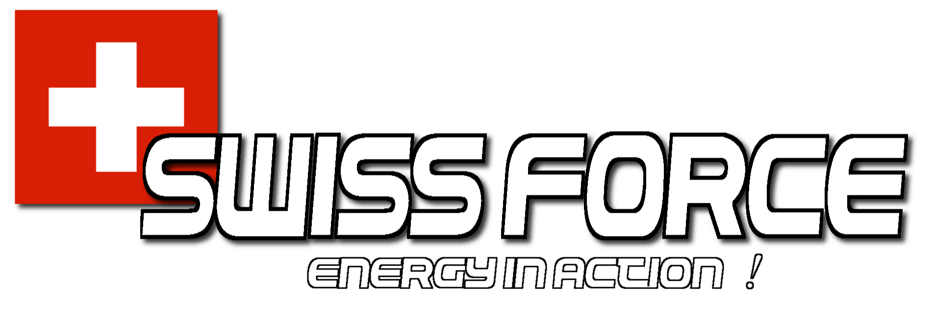 Logo Swiss Force