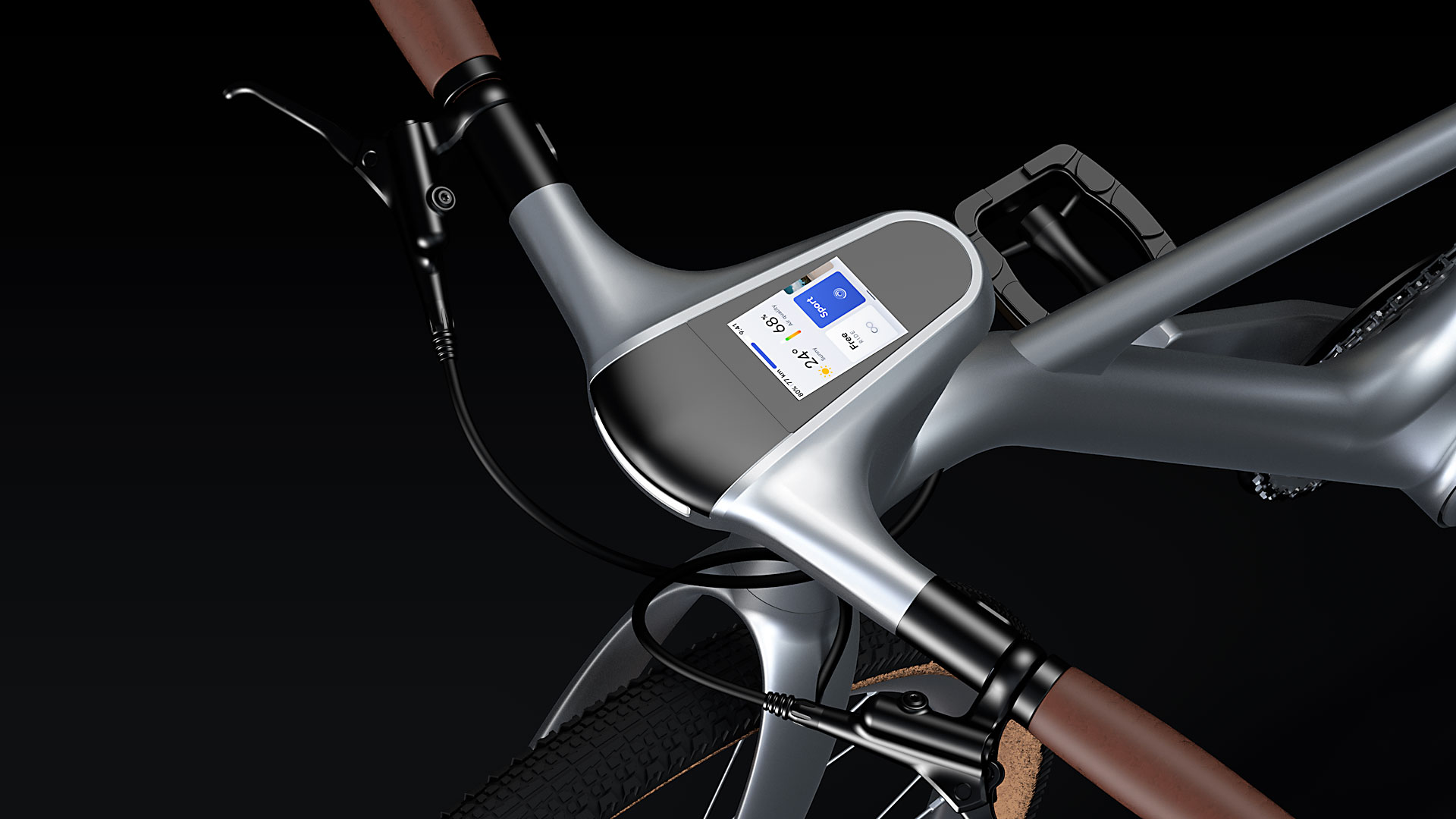 picture bikes