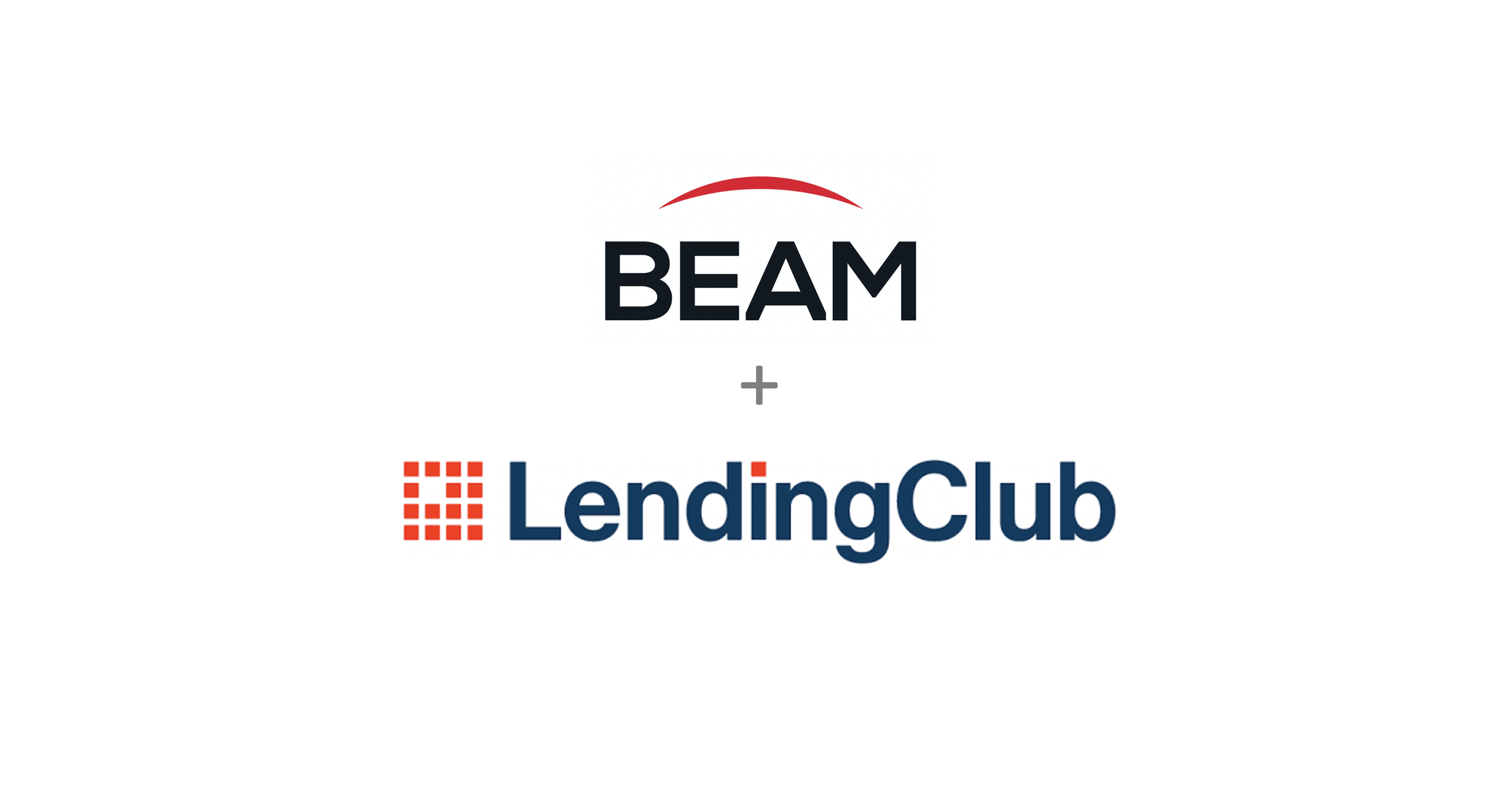 Beam Selected by LendingClub