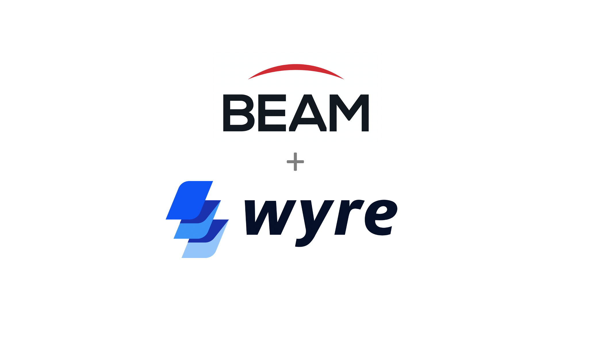 Beam Selected by Wyre