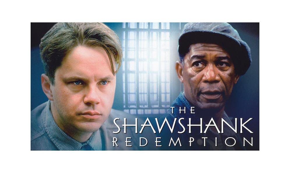 Money Laundering in The Shawshank Redemption