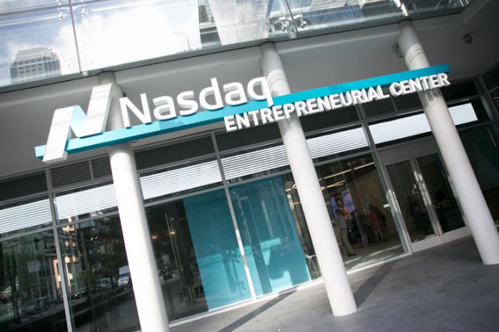 Beam Featured by Nasdaq Entrepreneurial Center