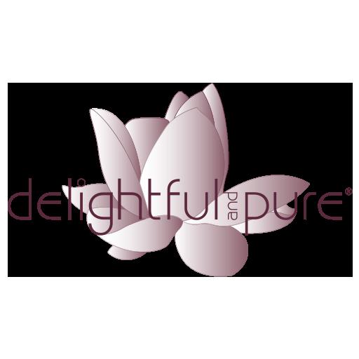 delightfulandpure Logo