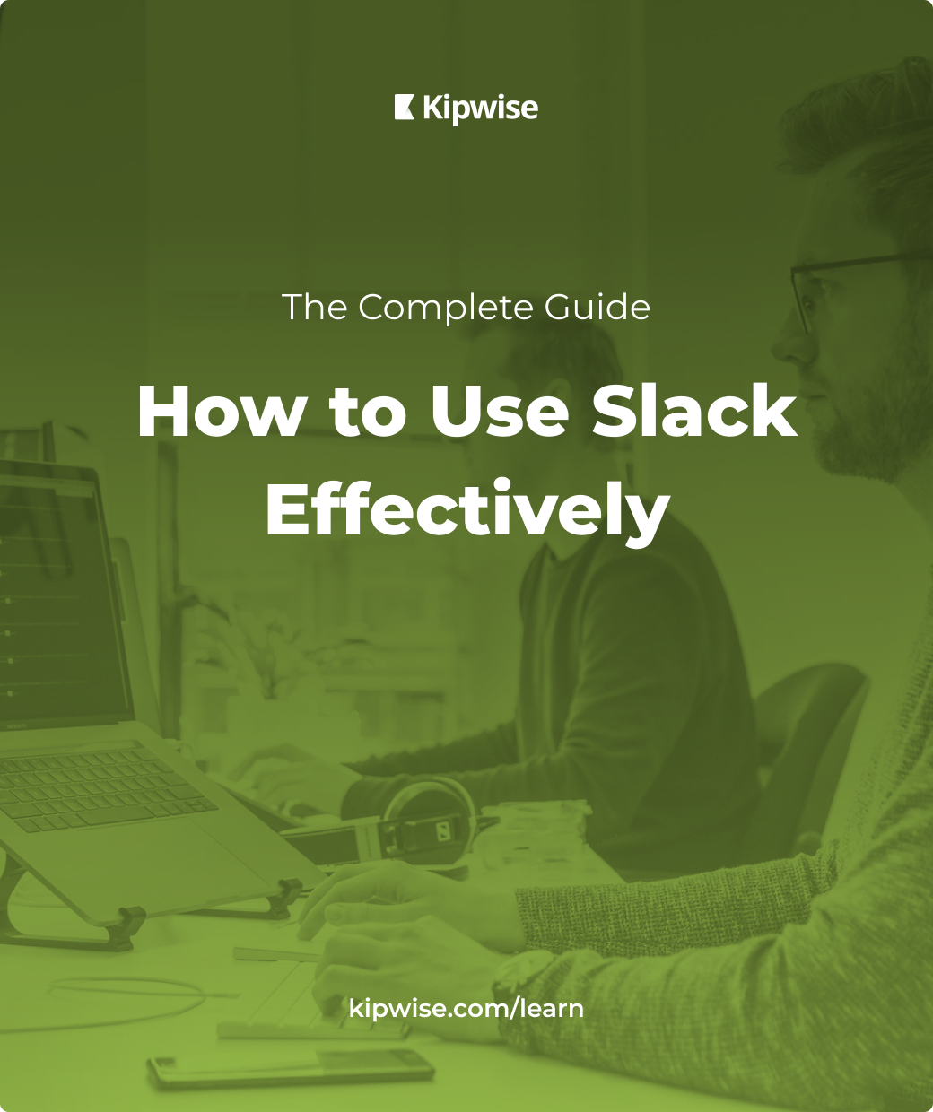 How to use Slack