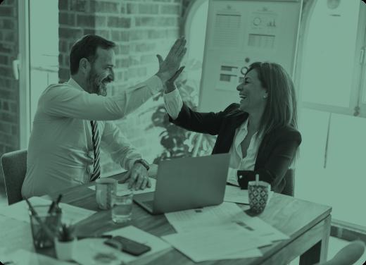 Sales to Customer Success Handoff Template