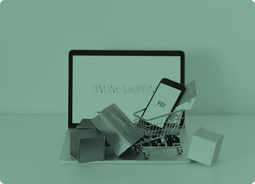 Ecommerce / Shopify FAQ Page Template