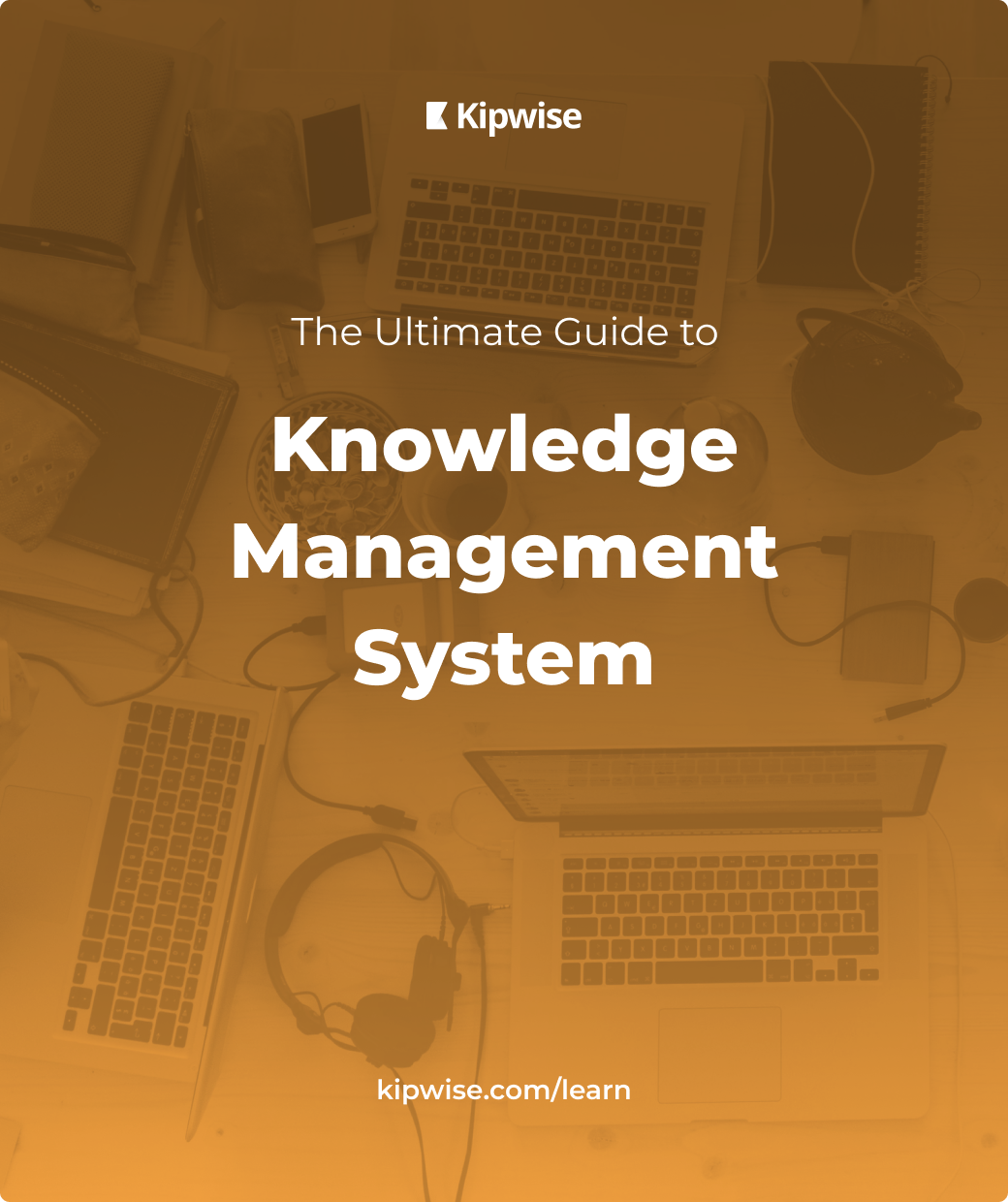 Knowledge Management System