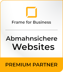 Abmahnsichere Websites Partner