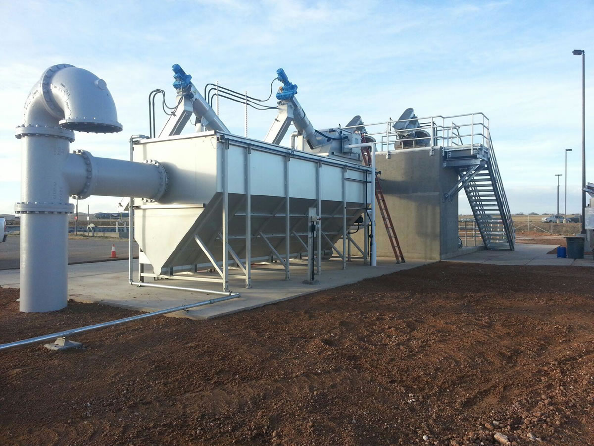 ADAL Wastewater Treatment Plant Expansion