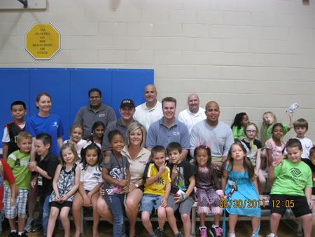 Metro Phoenix Boys and Girls Club BBQ