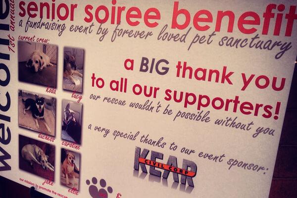Forever Loved Pet Sanctuary