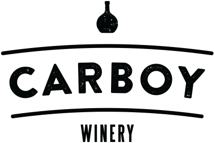 Carboy Winery logo