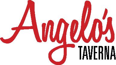 Angelo's Taverna restaurant logo