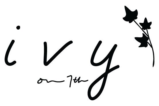 Ivy on 7th restaurant logo