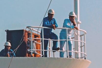 UN Global Compact and OHCHR call on business sector to support seafarers
