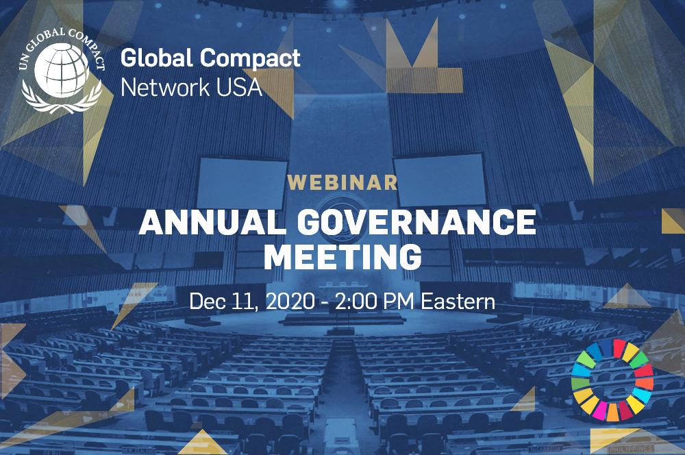 Network USA Governance Meeting