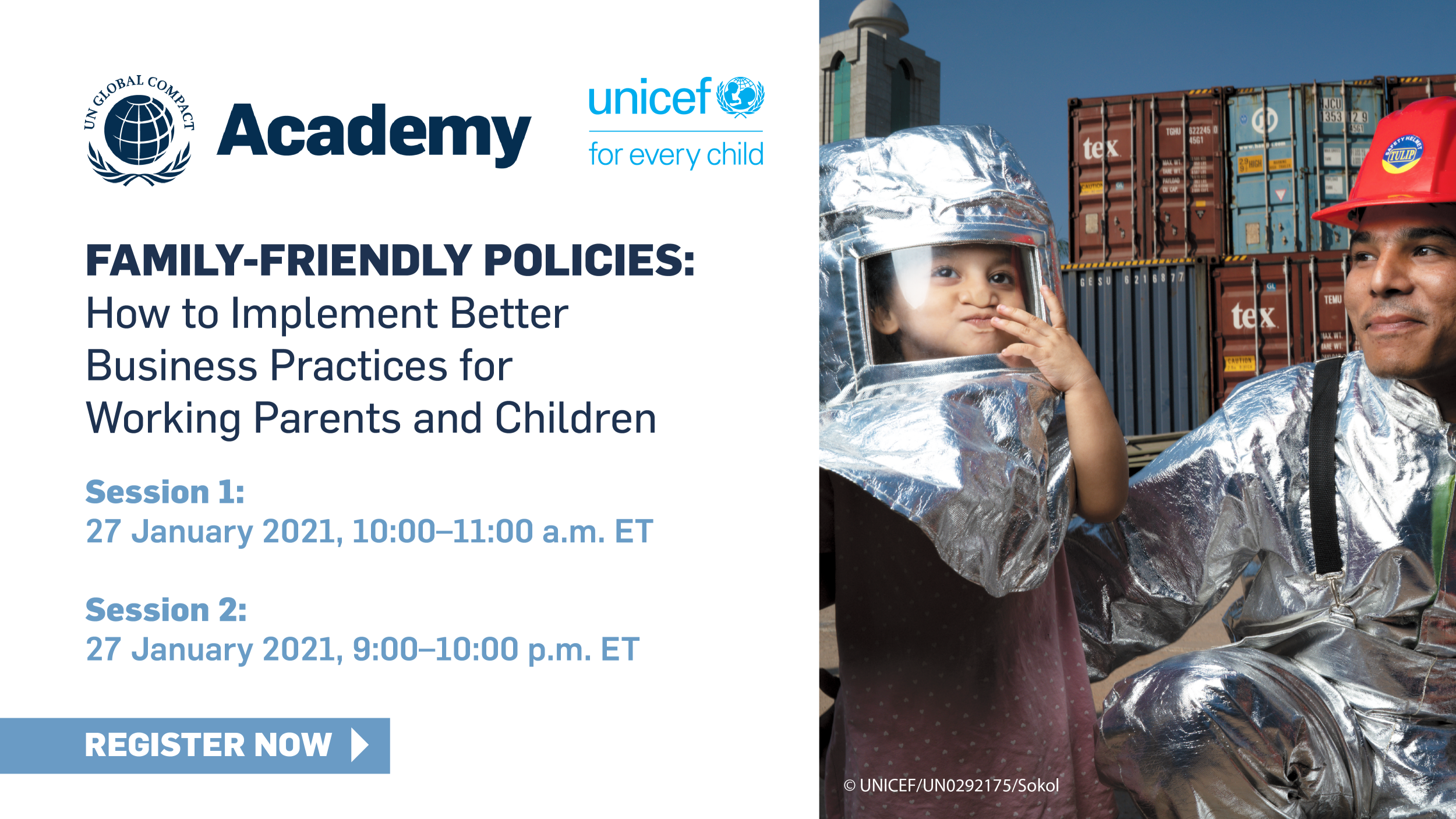 Family-Friendly Policies: How to Implement Better Business Practices for Working Parents and Children