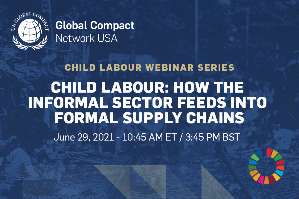 Exploring How the Informal Sector Feeds Into Formal Supply Chains
