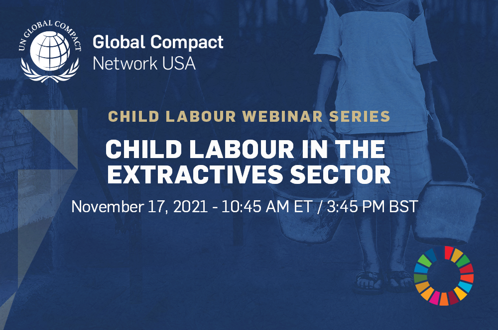 Child Labour in the Extractives Sector