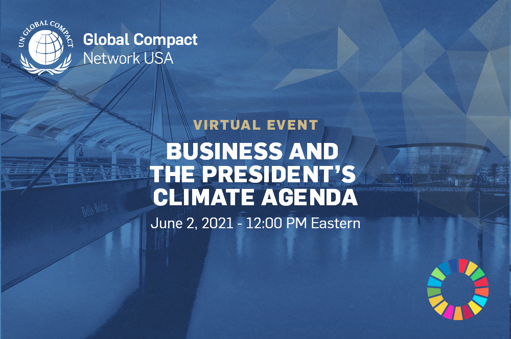 Q&A with President Biden's Climate Envoy