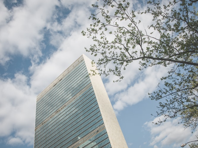 76th Session of the United Nations General Assembly (UNGA 76)