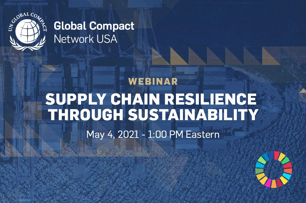 Supply Chain Resilience Through Sustainability