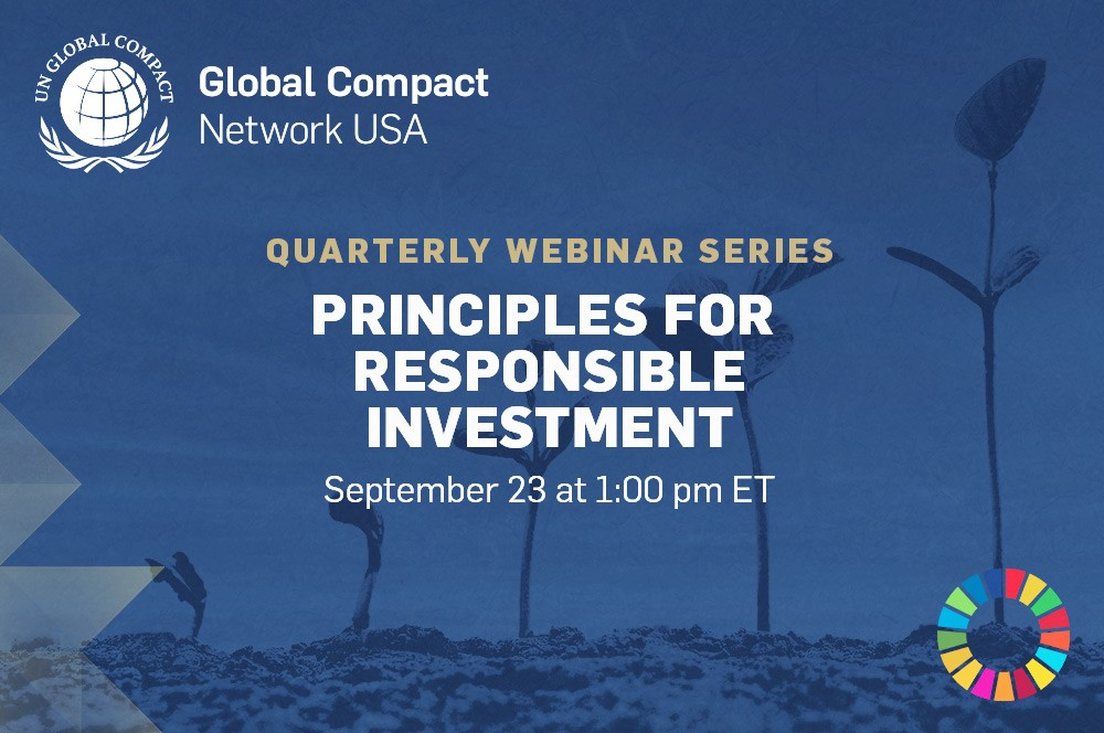 Investing in ESG & Climate