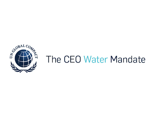 New Water Resilience Assessment Framework Launched at World Water Week