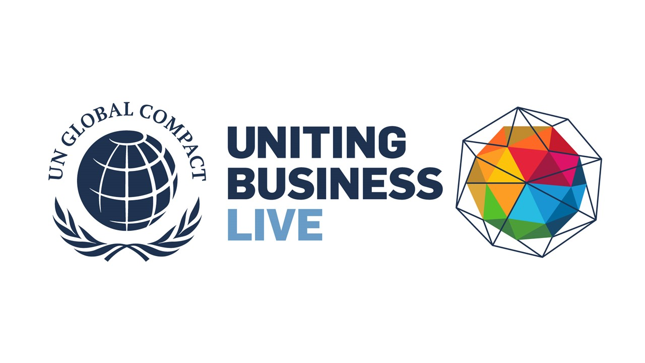 Highlights from Uniting Business LIVE