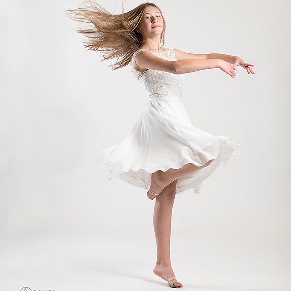 Ballerina I Design Marianne Photography