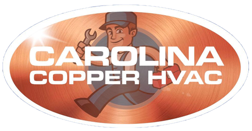 Carolina Copper HVAC logo