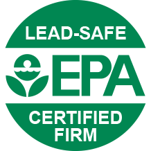 We are an EPA Certified Firm