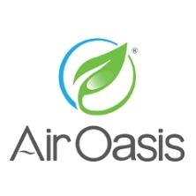 Air Oasis logo