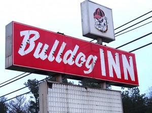 Annual Bulldog Inn Art Show