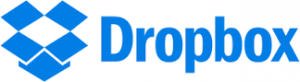 Dropbox for storing your photos