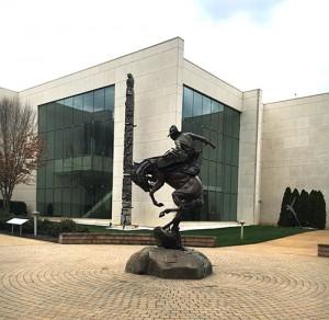 Booth Museum - Cartersville GA