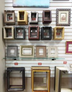 Ready-made frames and mats - Athens Art and Frame