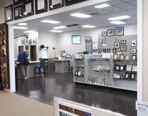 New Expanded Photo Center - Athens Art and Frame