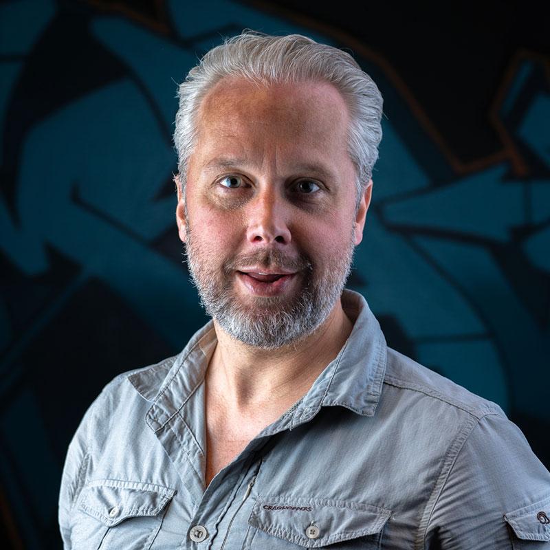 Finn-Erik Rognan