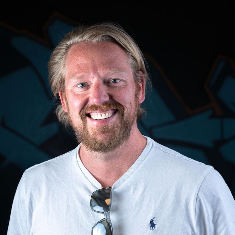 Jan Ove Årsæther